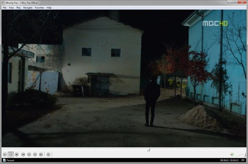 Ep 06 - View from outside warehouse 4